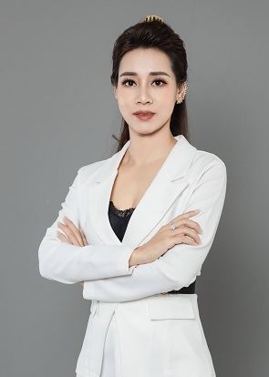 CEO LÊ THỊ TUYẾT HOA  Nghệ Danh HOA LÊ