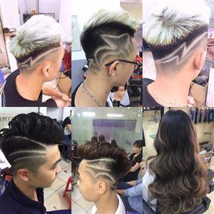 Học cắt tóc ở đâu tốt nhất