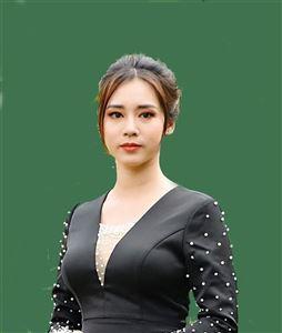 Bà Lê Thị Tuyết Hoa – Viện trưởng Viện nghiên cứu, đào tạo Ngành làm đẹp Việt Nam