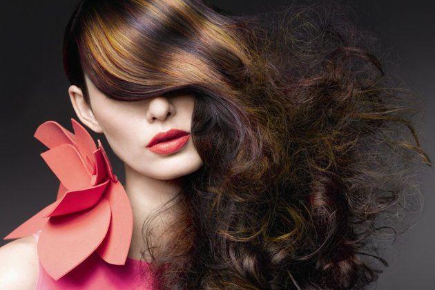 Khóa học thiết kế tạo mẫu tóc