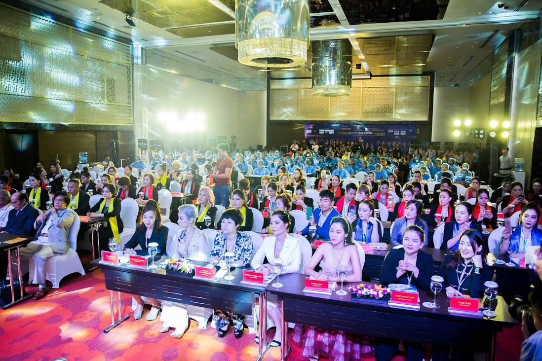 Hand Việt Tổ chức cuộc thi Tay nghề Ngành làm đẹp Toàn quốc - Global Beauty Got Talent 2020