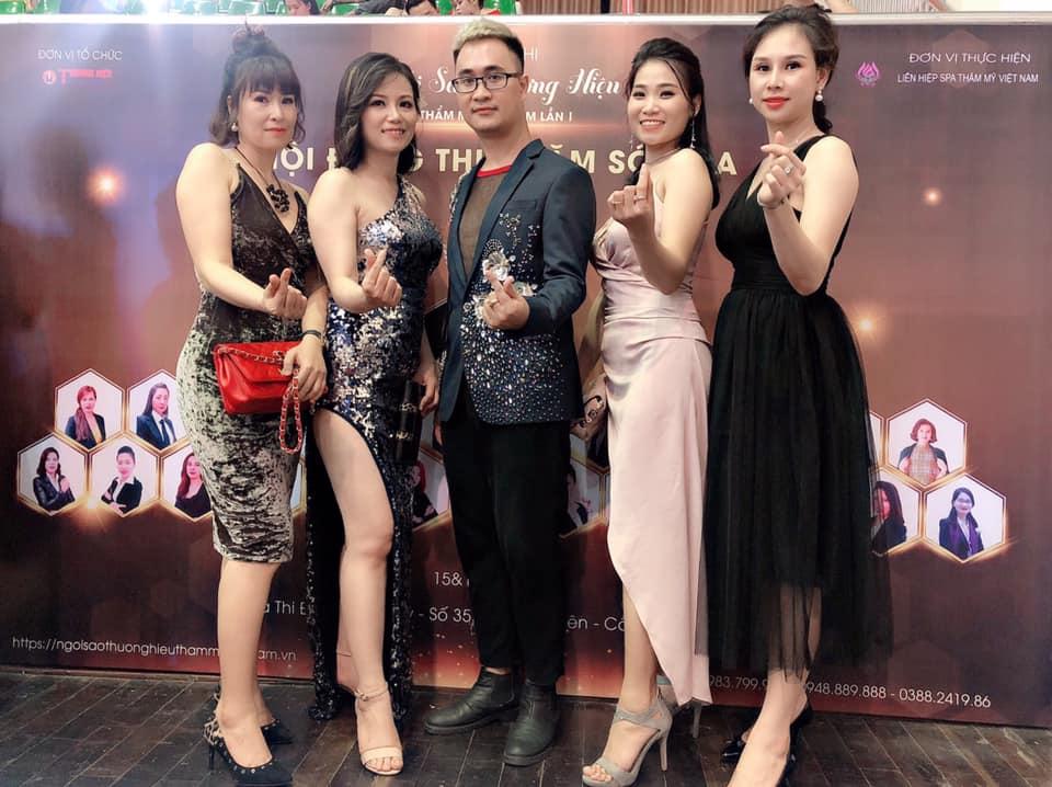 Học viên Lê Thị Hải Yến