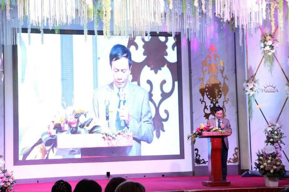 Ra mắt Viện Nghiên cứu và Đào tạo phát triển ngành làm đẹp Việt Nam