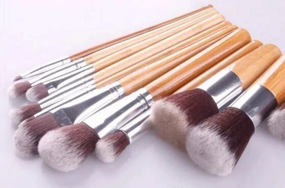 Dụng cụ ngành trang điểm make up