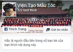 Viện Tạo Mẫu Tóc Việt Nam Cắt Tóc Chuyên Nghiệp - Hand Việt