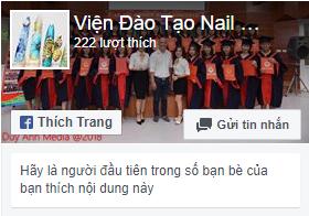 Viện Đào Tạo Nail Quốc Tế - Lớp Học Nail Cao Cấp Hand Việt